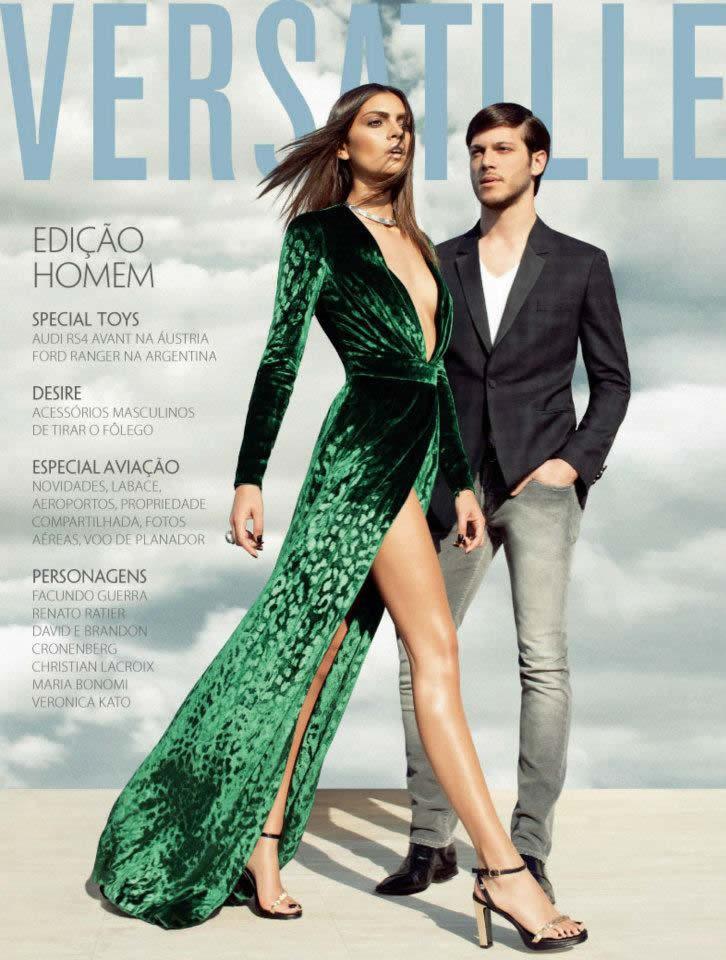 Anna Mallmann Design Versatille Magazine EUA