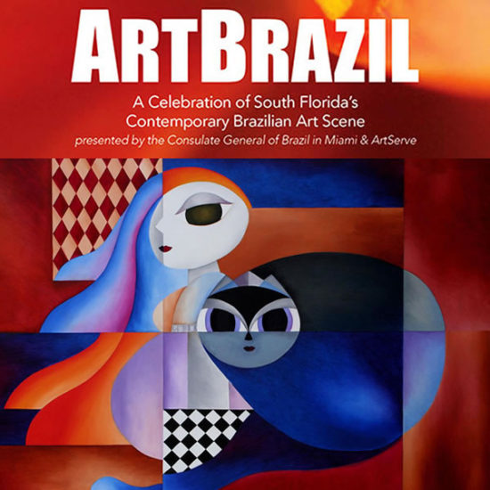 Anna Mallmann Designer Art Brasil Miami USA A