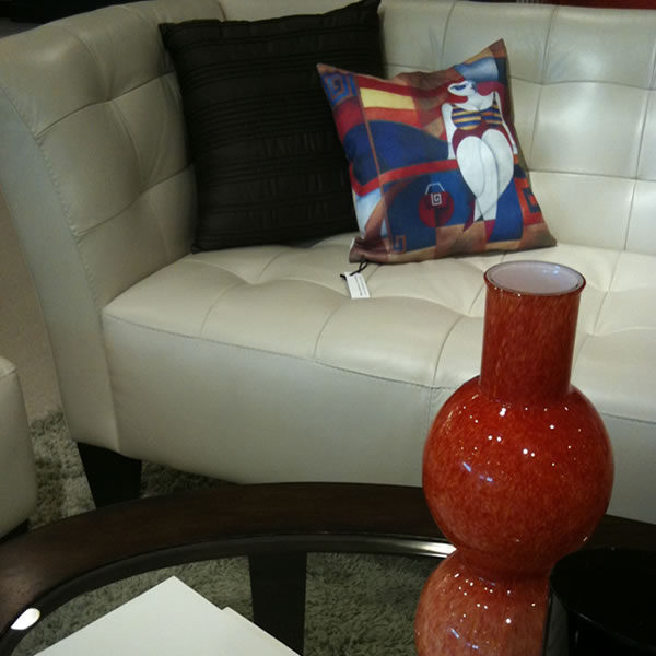 Anna Mallmann Designer Macys Pillows Miami USA EUA